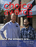 See the Choice Awards Winners